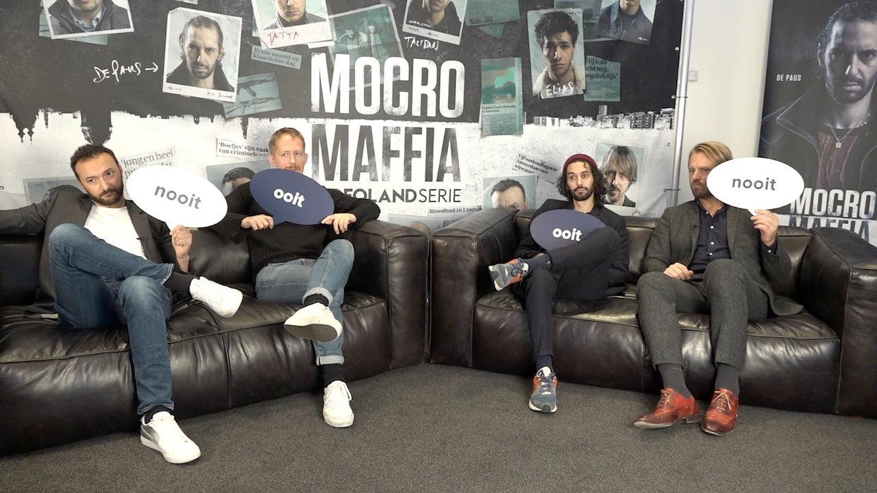 Achmed Akkabi (Mocro Maffia): 'Politie houdt mij regelmatig staande'