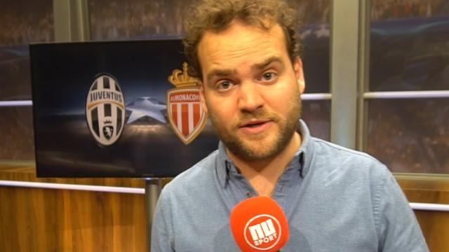 'Het is hopen op een mirakel bij Juventus-Monaco'
