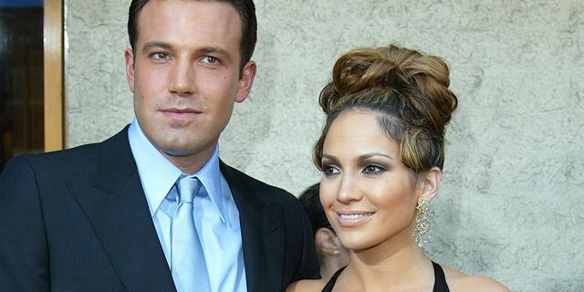 Ben Affleck zag in bladen racisme jegens toenmalige vriendin Jennifer Lopez
