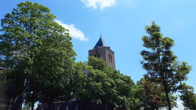Open Havenkerk luidt woensdagavond klokken als teken van hoop en troost