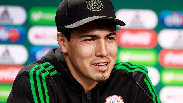 PSV legt Mexicaanse middenvelder Gutiérrez voor vijf jaar vast