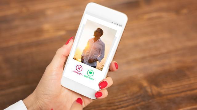 Tinder waarschuwt gebruikers in landen waar lhbt-relaties strafbaar zijn