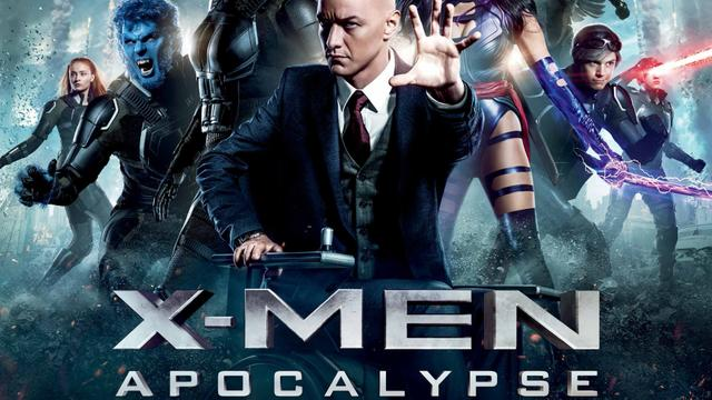 Negende X-Men-film leunt op hechte band acteurs