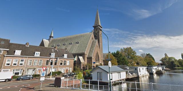Internationale fototentoonstelling komt naar Leidse Sint Josephkerk