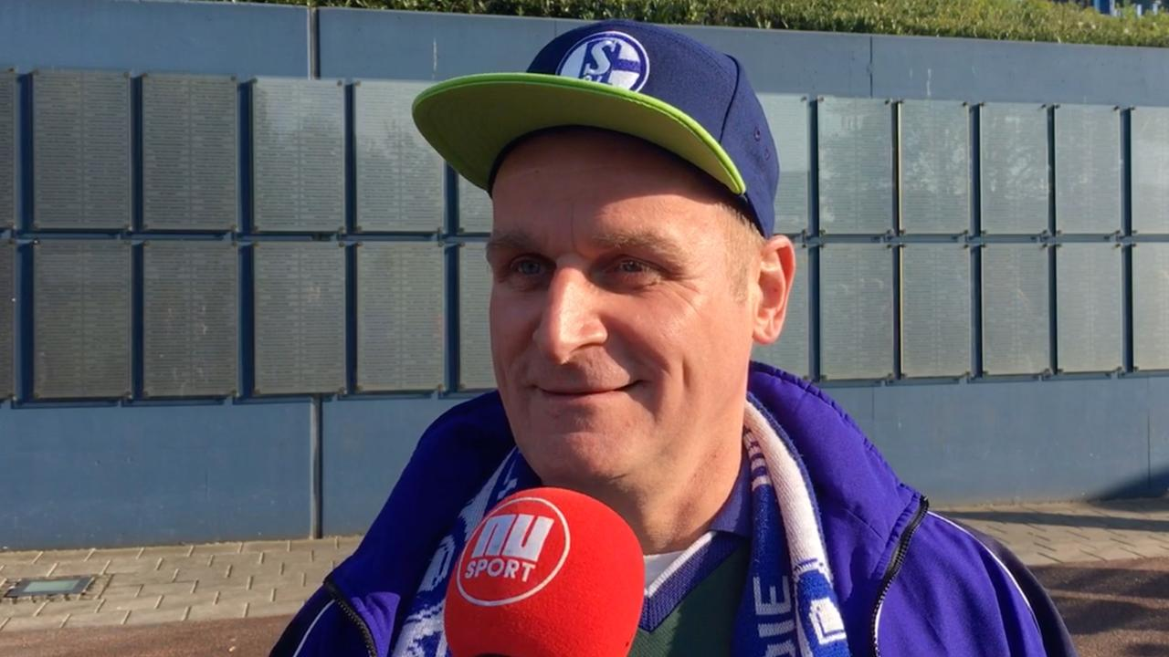Duitse fans verdeeld over uitslag Schalke-Ajax, Nederlanders vol vertrouwen