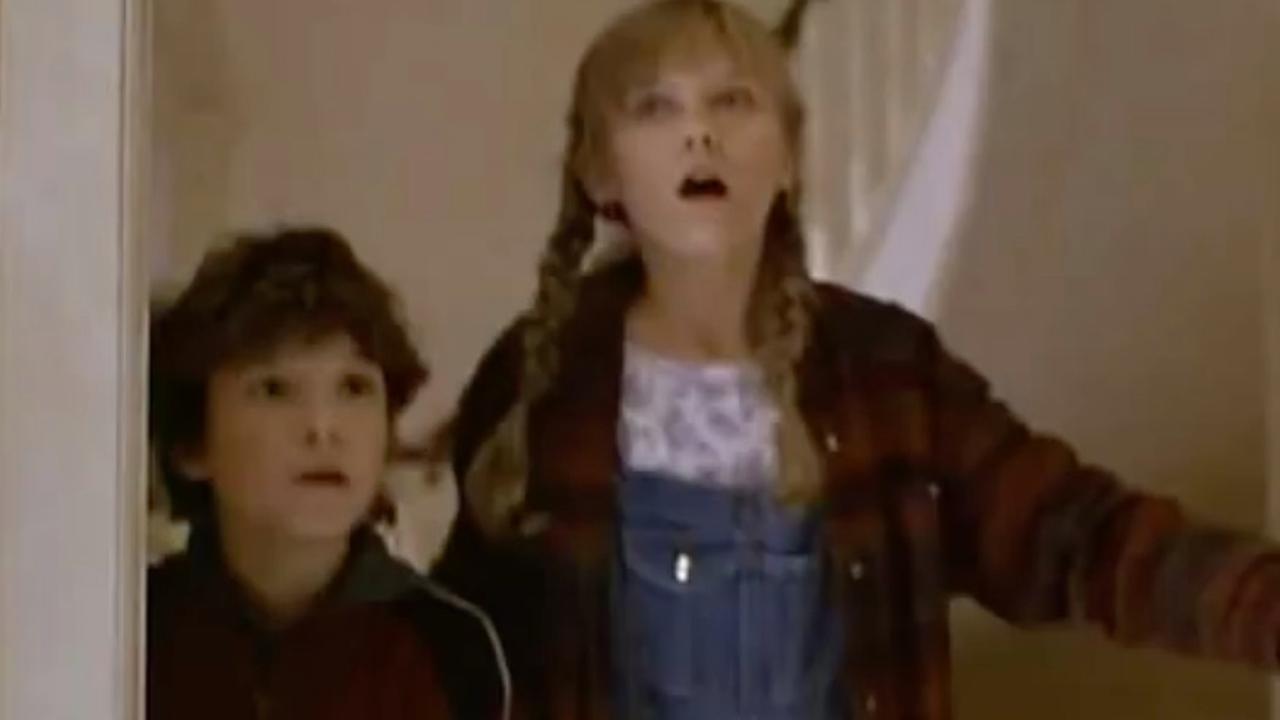 Bekijk de trailer van Jumanji (1995)