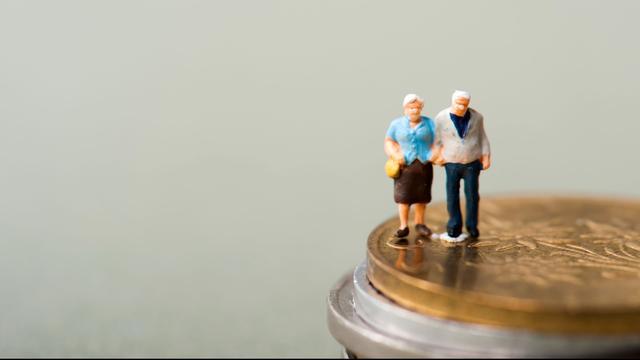 Verlaging pensioenen dreigt ondanks lagere levensverwachting