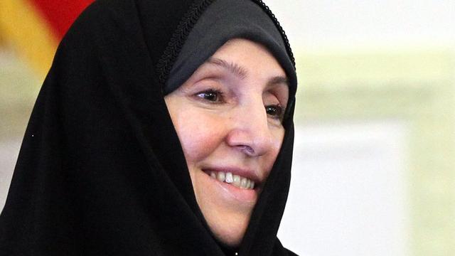 Iran benoemt eerste vrouwelijke ambassadeur