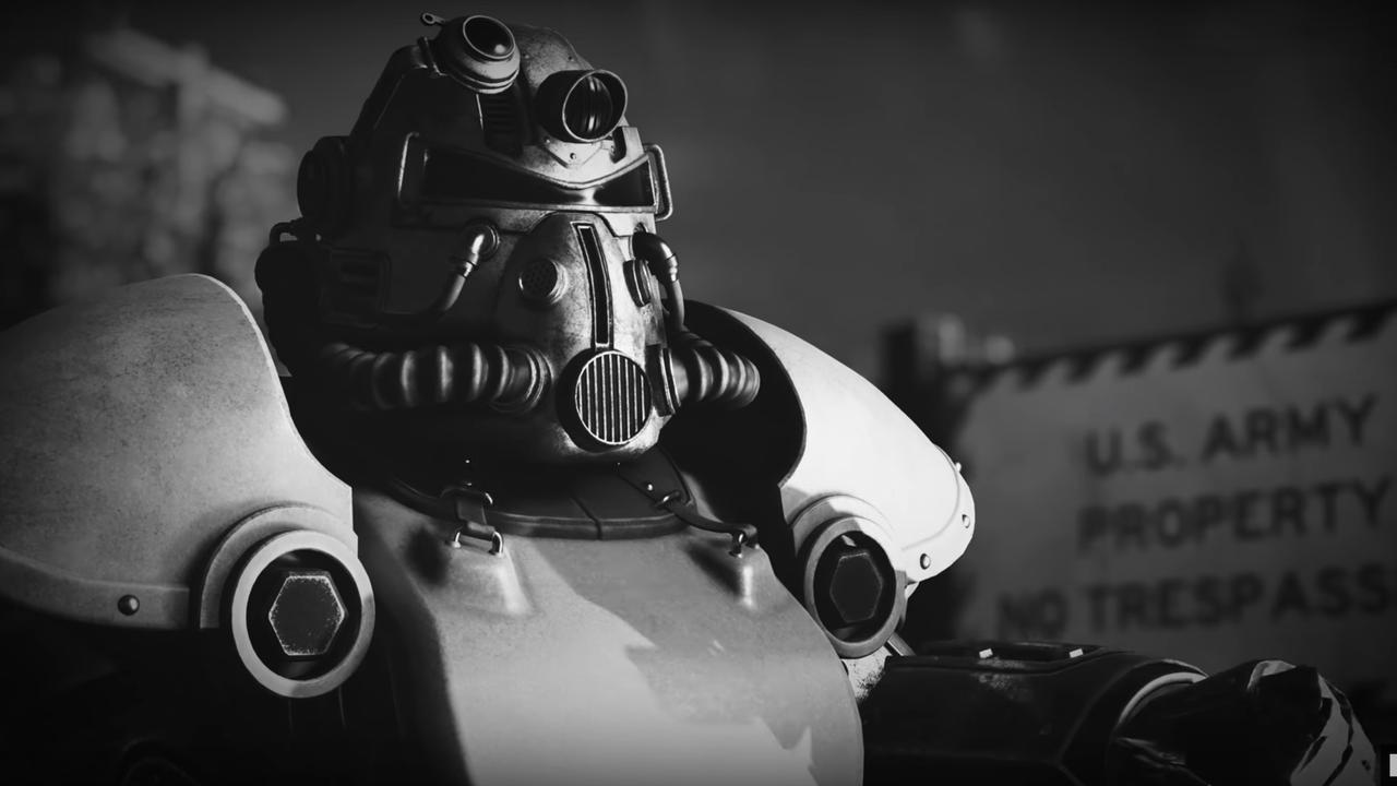 Fallout 76 speelt zich af voor de andere games
