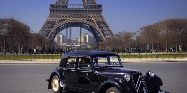 Citroën bestaat honderd jaar, een overzicht van de belangrijkste momenten