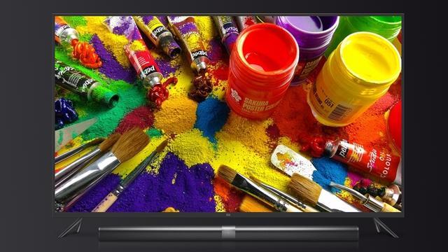 Xiaomi introduceert smart tv zonder scherm