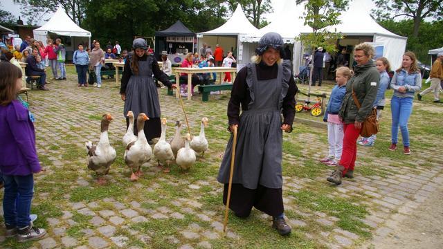 Brabantse Wal Dag terug op Landgoed Lievenberg