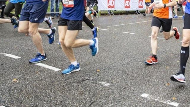 10.000 deelnemers trotseren regen tijdens 69e Singelloop Utrecht
