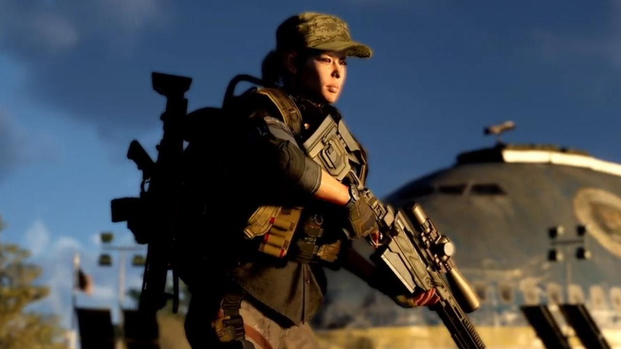 Ubisoft toont gameplay van The Division 2 in trailer