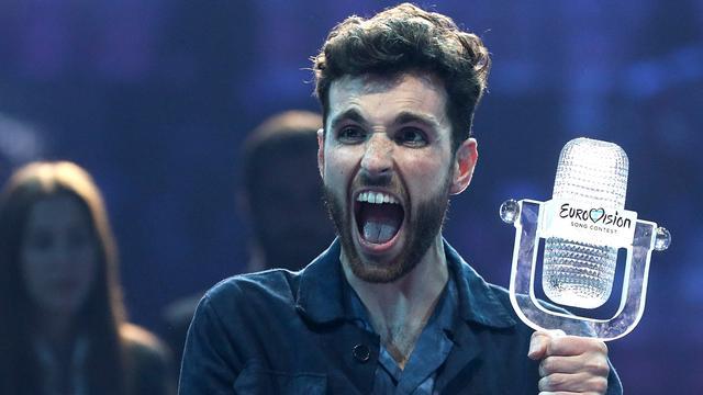 Hoe Duncan Laurence Nederland betoverde op het Songfestival