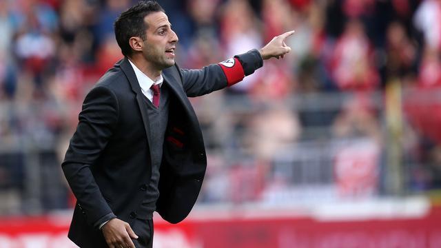 Ajax-opponent Standard Luik ontslaat trainer Ferrera