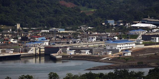 Breder Panamakanaal kan handelsvaart ingrijpend veranderen