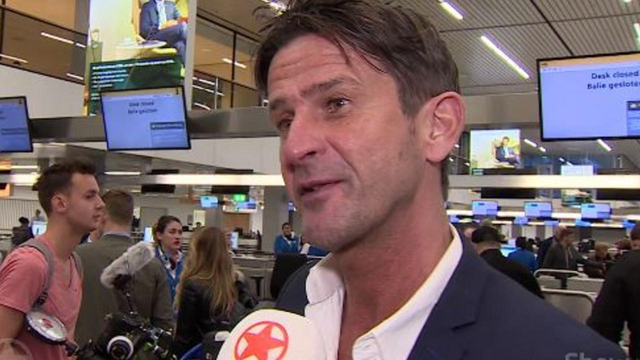 Cornald Maas twijfelt over live-uitvoering Belgische inzending