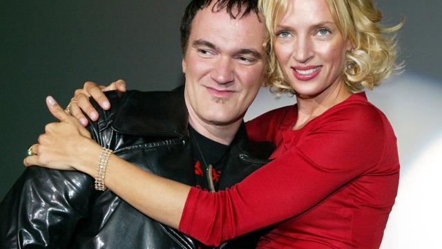 Tarantino heeft plannen voor Kill Bill 3