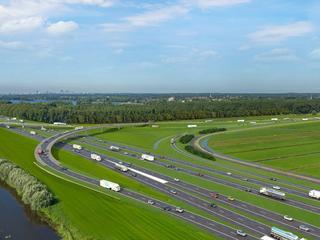 Een longread over de aanleg van de Rijnlandroute en alle plannen hiervoor