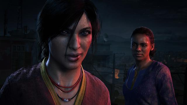 Review: Uncharted The Lost Legacy biedt meer van hetzelfde