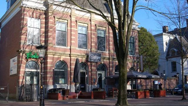 Deze twee Utrechtse cafés staan in de Café Top 100