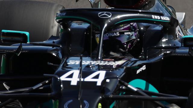 'Hoge temperaturen gaan Mercedes minder dominant maken'