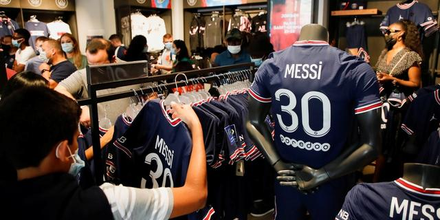 'Het topvoetbal is gedoemd om in elkaar te storten'