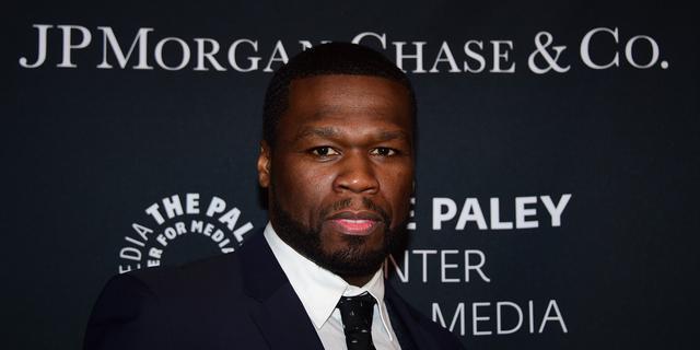 Fotograaf klaagt 50 Cent aan om foto op Instagram