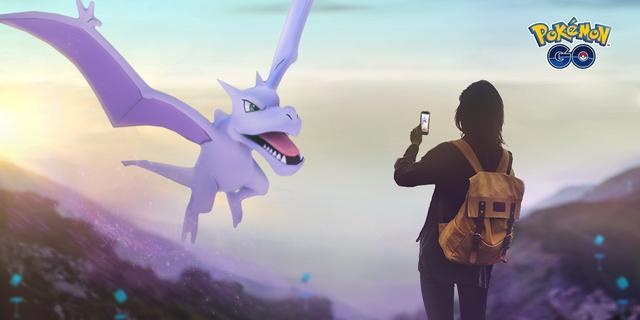 Pokémon GO maakt het eenvoudiger om vanuit huis te spelen