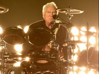 Drummer Cesar Zuiderwijk wil ondanks eind Golden Earring blijven optreden
