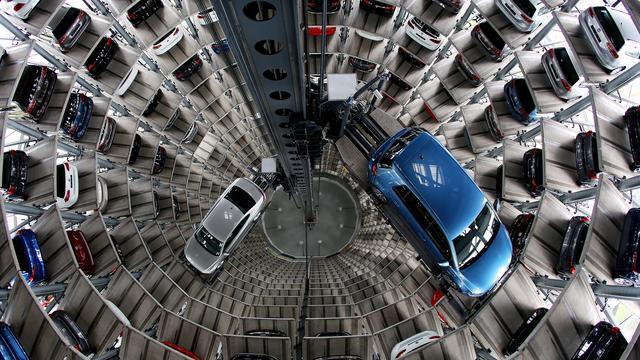 Minder uren voor ruim 20.000 Volkswagen-medewerkers