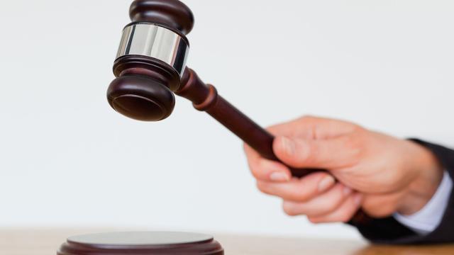Rechter bevestigt sluiting Het Elfde Gebod