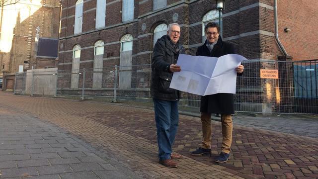Bernardusbeeld in Oud Gastel krijgt opknapbeurt van vierduizend euro