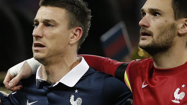 Wenger gunt Franse spelers mogelijk rust bij Arsenal