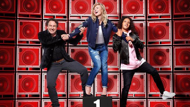 The Voice Kids opent met 1,7 miljoen kijkers