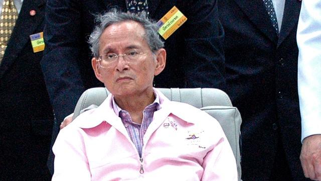 Koning Bhumibol van Thailand op 26 oktober gecremeerd