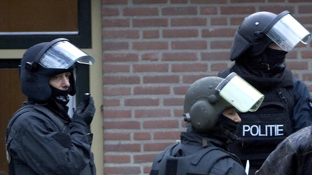 Burgemeester verbaasd over onverwachte terreuroefening Bergen op Zoom