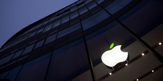 'Apple stopt met ontwikkeling eigen livetelevisiedienst'