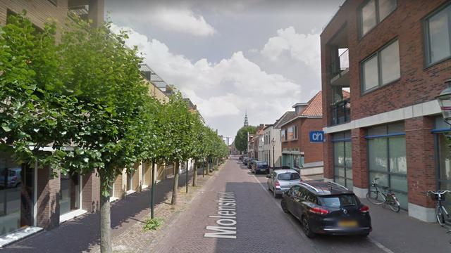 Automobilisten mogen straks twee uur parkeren in centrum Zevenbergen