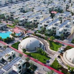 Emiraten bouwen eerste energieneutrale stad ter wereld