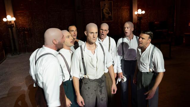 De musical bevrijdt zich van zijn imago: 'Het is géén plat vermaak'