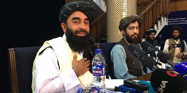 Dit zijn de leiders van de Taliban die weer terug zijn in Afghanistan