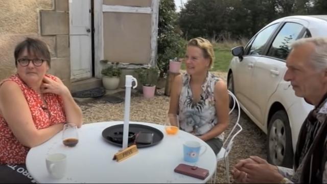 Huishoudster Nadège verdrietig na plots ontslag door familie Meiland