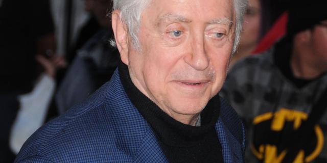 Acteur Robert Downey Sr., vader van Robert Downey Jr., overleden