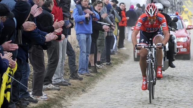 Cancellara wil boek Gaimon uit winkel na beschuldiging
