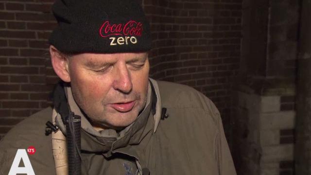 Zesduizend euro opgehaald voor uitbehandelde Blinde Bennie