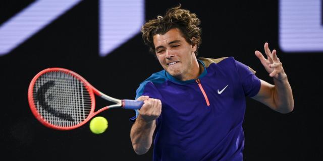 Voor het eerst sinds begin ATP-ranglijst geen Amerikaanse tennisser in top 30