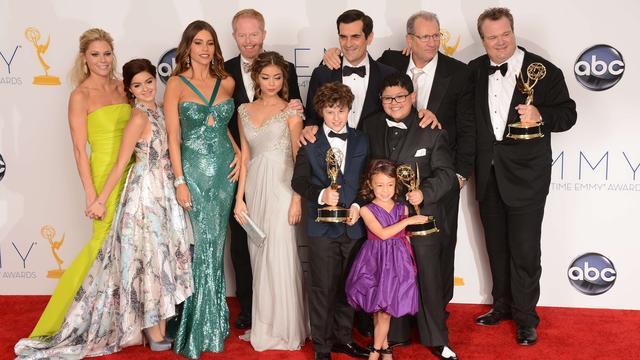 ABC bevestigt elfde en laatste seizoen van sitcom Modern Family