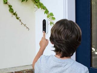 App toont wie er voor de deur staat